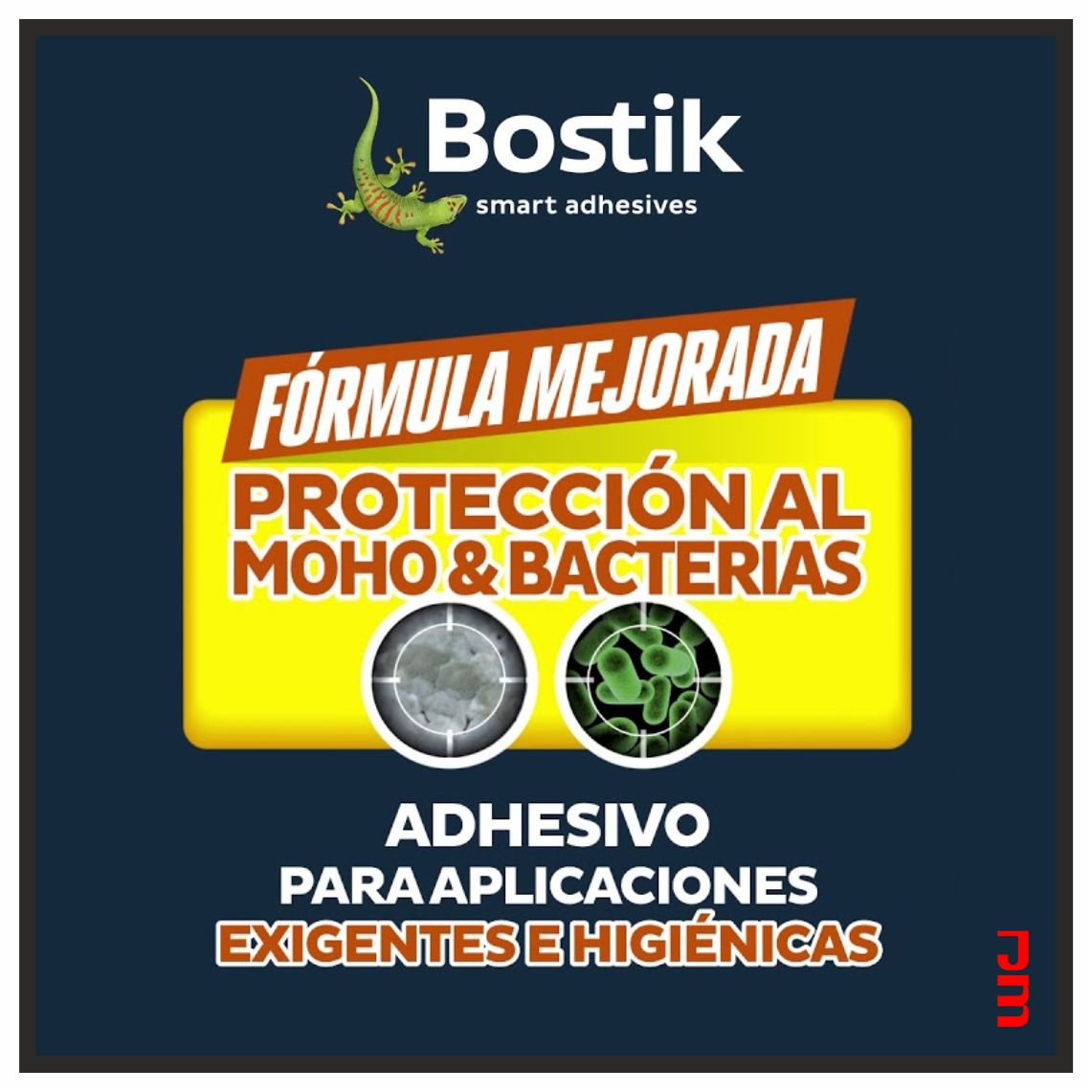 BOSTIK MSP TURBO