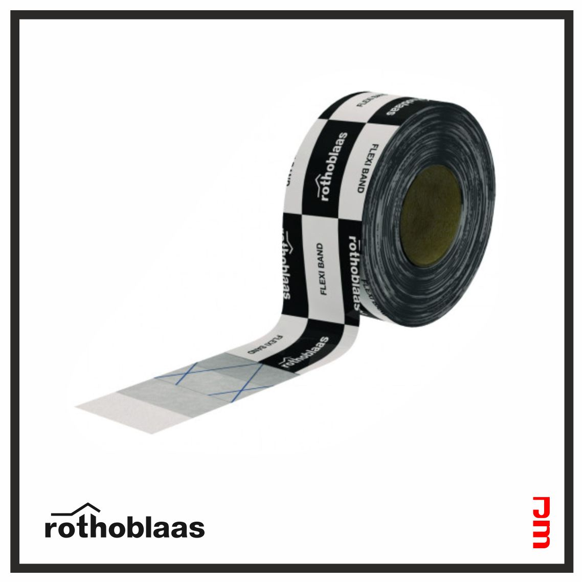 ROTHOBLAAS FLEXI BAND